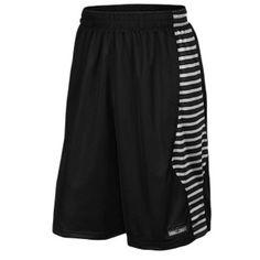 9eb9fbfb22e3 Jordan Retro 10 Steel Shorts - Black Black Cement Grey College Basketball  Shorts