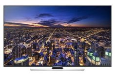 Samsung UN65HU8550 vs Vizio P702ui-B3 Review : Comparison between big screen 4K UHD Smart LED TV in Price Range $2000 - $3000