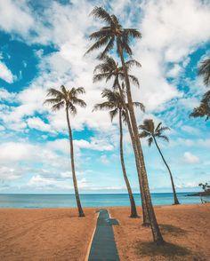 #Waimea #Hawaii #travel #USA #ocean