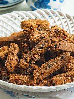 Νηστίσιμα γλυκά Archives - Page 4 of 9 - www. Greek Sweets, Greek Desserts, Greek Recipes, Healthy Sweet Treats, Healthy Sweets, Sweets Cake, Cupcake Cakes, Sweets Recipes, Cookie Recipes