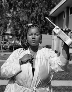 Dana Lixenberg | Imperial Courts A project about Imperial Courts, a social housing project in Watts, Los Angeles. The project contains work made over a period of 22 years and consists of a book, exhibition and web documentary.