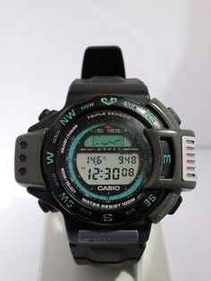 38765d36c Casio Protrek Watches - Designed for Durability. Casio Protrek - Developed  for Toughness Forget technicalities for a while. Let's eye a few of the  finest ...
