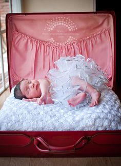 newborn photography in South Florida