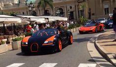 Top Gear Season 21. Bugattiiiii!