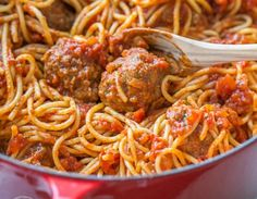 The 50 Most Delish Spaghettis  - Delish.com