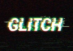 TweetSumoMeFriends, today's freebie is a digital glitch text effect for Photoshop. The effect can be used to add some digital creative effect on your text. You can easily add your text using the top smart-object