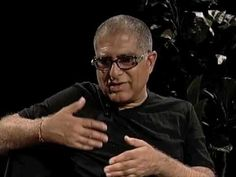 Deepak Chopra on Channeling and Cosmic Consciousness with Alan Steinfeld and New Realities