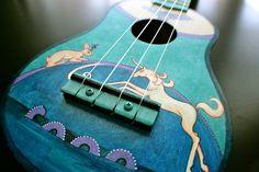 I <3 my ukulele