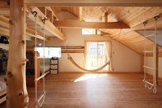 home sweet home: ATELIER TAMAが手掛けたtranslation missing: jp.style.子供部屋.country子供部屋です。
