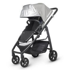 UPPAbaby Alta Stroller Grey Graphite