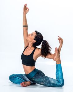 Ganges OW Leggings – OW-fit