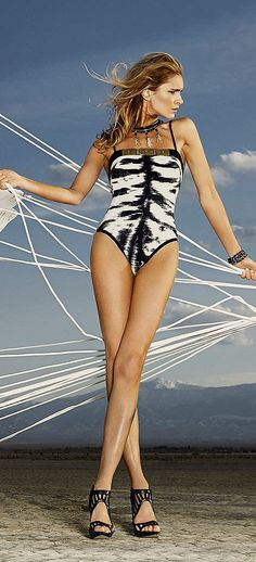Maryan Mehlhorn 2015 Collection | Swimwear