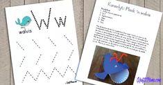 W- Werkboekie Voorbeeld Verniet !! Grade R Worksheets, Train Up A Child, Pre School, Blog Entry, Birthday Invitations, Wall Art Prints, Free Printables, Proverbs 22, Lettering