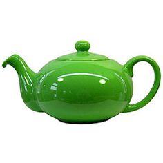 Waechtersbach Fun Factory Green Apple Tea Pot | Overstock.com ...