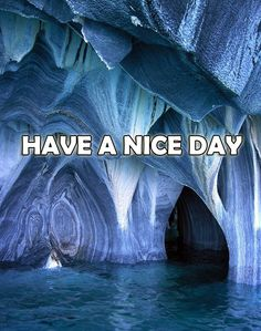 Have A Nice Friday......