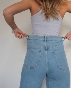Spring Outfits Women, Teen Fashion Outfits, Diy Fashion, Ideias Fashion, Fashion Tips, Fashion Hacks, Summer Outfits, Jean Outfits, Teenage Outfits