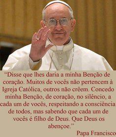 Papa Francisco no Brasil