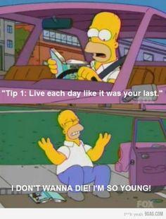 Honest Homer
