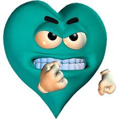 HD + smiley émoticône clipart cartoon cœur bleu en colère fond transparent gratuit la collection à télécharger Meme Faces, Funny Faces, Free Smiley Faces, Reaction Pictures, Funny Pictures, Pooped My Pants, Emoji People, Smiley Emoticon, Crying Emoji