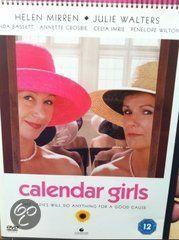 bol.com | Calendar Girls (UK IMPORT / ENGLISH SUBTITLING) | Dvd