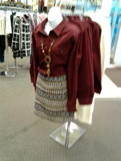 76bb2340ca0 48 Amazing cato plus size fashion images