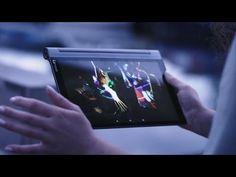 YOGA Tab 3 Pro - Product Video