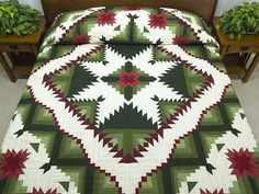 Amish Quilt Gallery   Amish Country Quilts   Comfort & Joy Quilting Gallery
