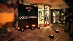 Montecatini Fashion Week - Bruno&Luca Parrucchieri