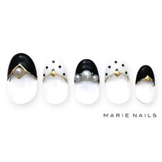 #マリーネイルズ #marienails #ネイルデザイン #かわいい #ネイル #kawaii #kyoto #ジェルネイル#trend #nail #toocute #pretty #nails #ファッション #naildesign #awsome #beautiful #nailart #tokyo #fashion #ootd #nailist #ネイリスト #ショートネイル #gelnails #instanails #marienails_hawaii #cool #polkadots #french