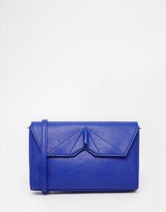 Missco Girl Prism Clutch Bag