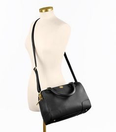 Robinson Middy Satchel   Womens The Robinson Collection   ToryBurch.com