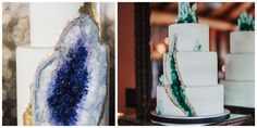 Brides Are Obsessed With This Stunning Wedding Cake Trend