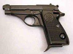 Beretta 70 - włoski mały pistolet samopowtarzalny produkowany w latach 70. i 80. XX wieku przez Fabbrica d'Armi Pietro Beretta S.p.A.