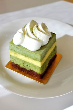 Patisserie Chantilly - Lomita by cathydanh, via Flickr