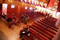 Teatermuseet i Hofteatret - Google Search