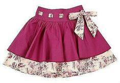 628cfbfe15d HUZUR SOKAĞI (Yaşamaya Değer Hobiler) Skirts For Kids