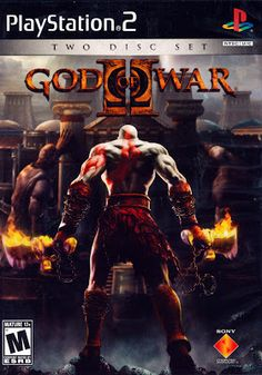 God of War II (PS3)
