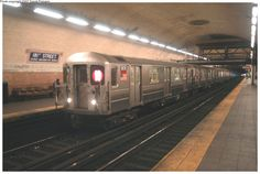 181st street station New York