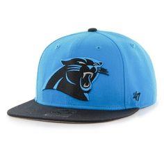 844b1348921 47 Brand  Carolina Panthers - Super Shot  Cap ( 30) ❤ liked on