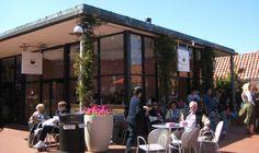 our home in Ghirardelli Square, SF