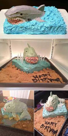 nailed it (looks like the Lochness monster) | Stuff I am ...