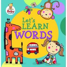 Baby Steps: Let's Learn Words