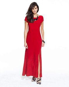 Maxi Dress | Marisota