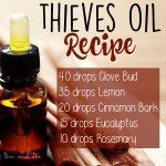 Save BIG by blending your own Thieves Oil! Here's the recipe + 5 common uses for this popular germ-fighting essential oils blend. Try this DIY essential oils recipes blend! Essential Oil Diffuser Blends, Essential Oil Uses, Natural Essential Oils, Young Living Essential Oils, Thieves Essential Oil, Essential Oils For Pain, Essential Oil Blends For Colds, Plant Therapy Essential Oils, Natural Oils