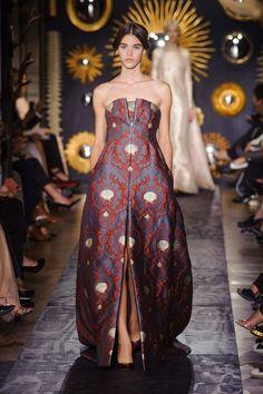 Défile Valentino Haute couture Automne-hiver 2013-2014 - Look 51
