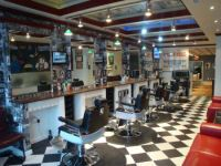 Ideas for my salon barbershop on pinterest barber shop barber chair