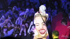 Miley Cyrus   Hey Ya Outkast Cover Bangerz Tour Miley Cyrus Songs, Hey Ya, Tours, Concert, Music, Youtube, Fictional Characters, Musica, Musik