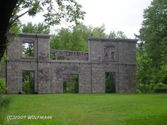 The Hermitage along the Bruce Trail - 2009