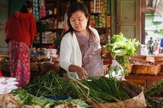 Come explore Pindaya with Thahara and delve deeper into the history and culture of Myanmar while you stay high up in the Shan mountains.  Thahara Pindaya only uses the freshest produce, which is collected daily from the local markets in and around Pindaya.  Stay at this beautiful hotel to enjoy some very tasty food.