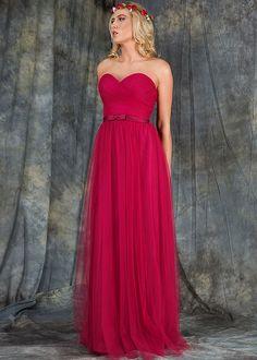 c17edfb7a0e Iona - Bridesmaid Dress by Berketex Bride Bridesmaid Dresses